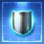 X-Large Shield Booster I Blueprint