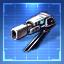Light Ion Blaster I Blueprint