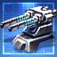Dual 250mm Railgun I Blueprint