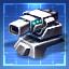 Ion Blaster Cannon I Blueprint