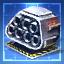 Cruise Missile Launcher I Blueprint