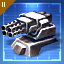 800mm Repeating Cannon II Blueprint