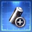 Large Cap Battery I Blueprint