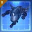 Hammerhead II Blueprint
