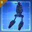 Wasp II Blueprint