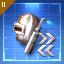 Medium Remote Armor Repairer II Blueprint