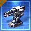 425mm AutoCannon II Blueprint