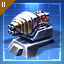 Mega Pulse Laser II Blueprint
