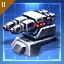 Tachyon Beam Laser II Blueprint