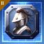 Medium Trimark Armor Pump II Blueprint