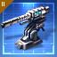 Dual 150mm Railgun II Blueprint