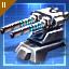 Dual 250mm Railgun II Blueprint