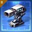 Heavy Ion Blaster II Blueprint