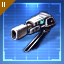 Light Ion Blaster II Blueprint
