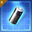 Heavy Capacitor Booster II Blueprint