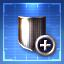 Large Shield Extender I Blueprint