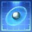 Medium Proton Smartbomb I Blueprint