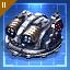 Dual Giga Pulse Laser II Blueprint