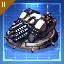 Hexa 2500mm Repeating Cannon II Blueprint