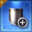 Capital Shield Extender II Blueprint