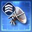 Information Command Burst I Blueprint