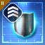 Shield Command Burst II Blueprint