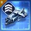 Skirmish Command Burst II Blueprint