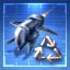Drone Damage Amplifier I Blueprint