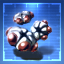 Scandium Metallofullerene Reaction Formula