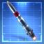 Inferno Cruise Missile Blueprint