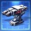 Heavy Beam Laser I Blueprint