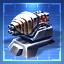 Mega Pulse Laser I Blueprint