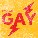 I too am gay
