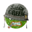 Siege Green.