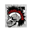 Hooligans.