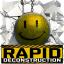Rapid Deconstruction