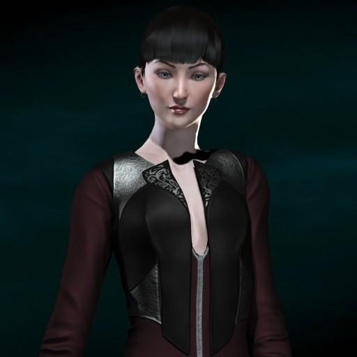 Ivy DasWolfen