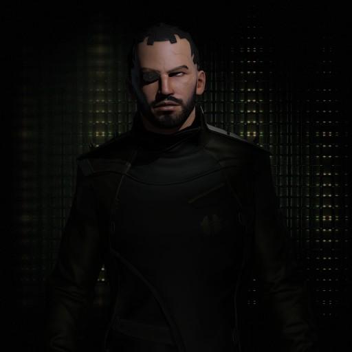 Capt CyberClone