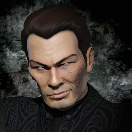 Master Corruptor