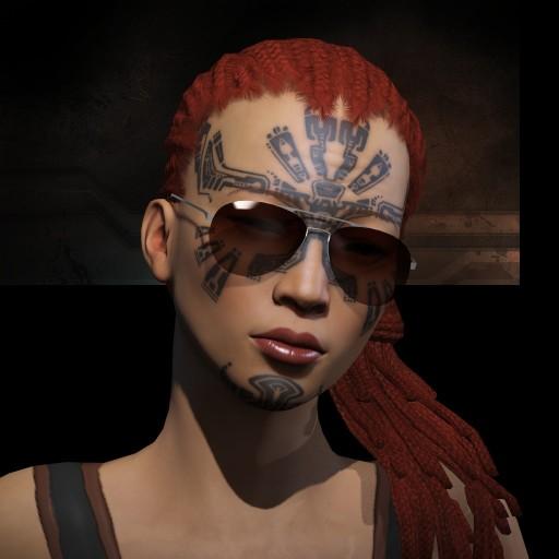 Raven Leiah