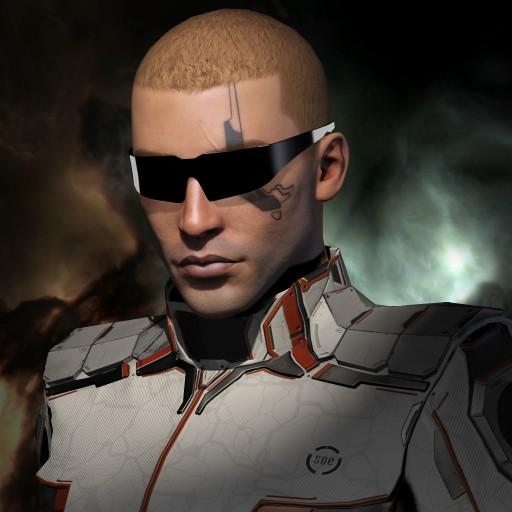 Commander TGK