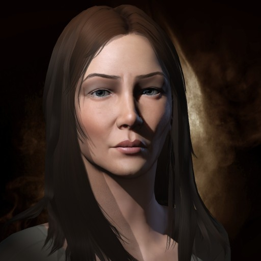 Yvonne Duran