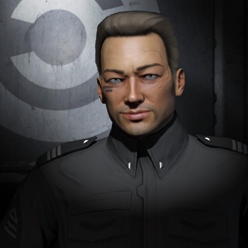 Slava Gagarin