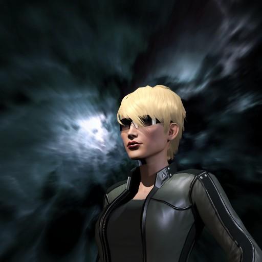 Borg Alexandra