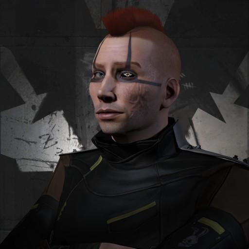Chucky o'brian