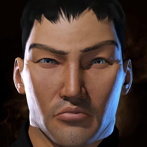 Yosagi Yojimbo
