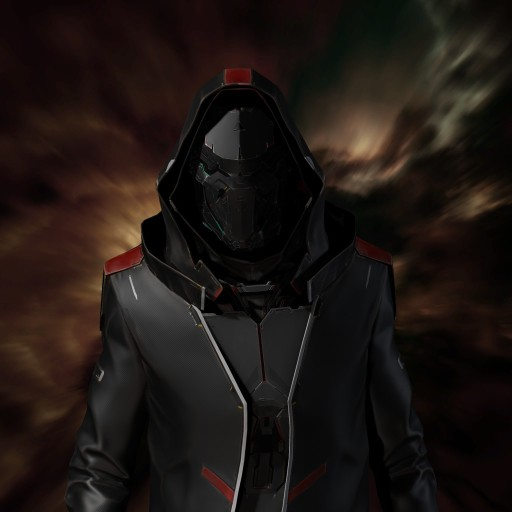 Marius Darkblade