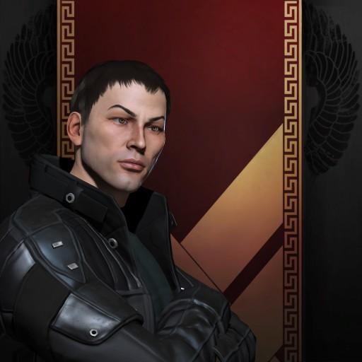 Xaviander Zues