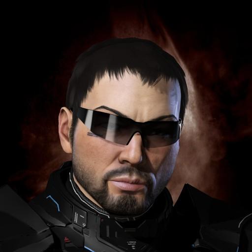 Admiral Zander