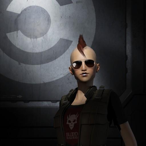 Major Samantha